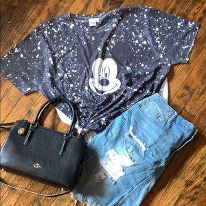 🖤Boohoo Disney Mickey Shirt🖤